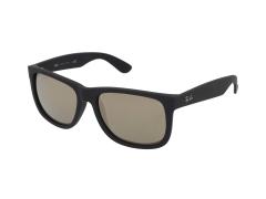 Solglasögon Ray-Ban Justin RB4165 - 622/5A