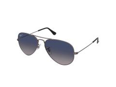 Solglasögon Ray-Ban Aviator Original RB3025 - 004/78 POL