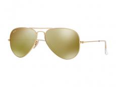 Solglasögon Ray-Ban Aviator Original RB3025 - 112/93
