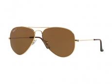 Solglasögon Ray-Ban Aviator Original RB3025 - 001/57 POL