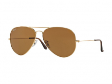 Solglasögon Ray-Ban Aviator Original RB3025 - 001/33