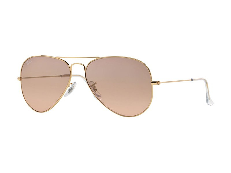 Solglasögon Ray-Ban Aviator Original RB3025 - 001/3E