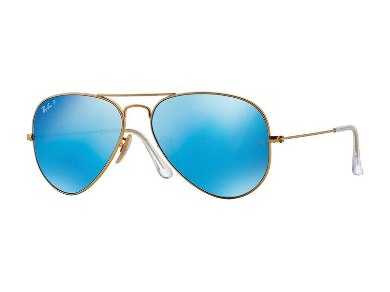 Solglasögon Ray-Ban Aviator Original RB3025 - 112/4L POL