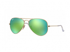 Solglasögon Ray-Ban Aviator Original RB3025 - 112/P9 POL