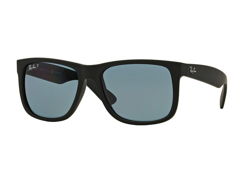 Solglasögon Ray-Ban Justin RB4165 - 622/2V POL