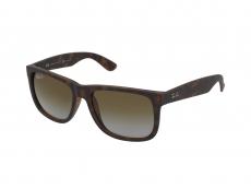 Solglasögon Ray-Ban Justin RB4165 - 865/T5 POL