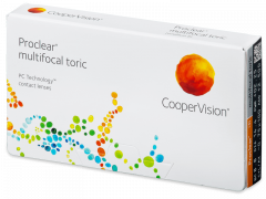 Proclear Multifocal Toric (3linser)