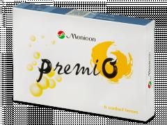 Menicon PremiO (6 linser)