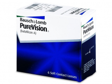 PureVision (6linser)