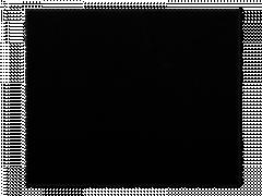 Rengöringsduk för glasögon - svart