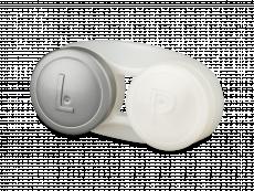 Antibakteriellt linsfodral - grå