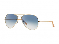 Solglasögon Ray-Ban Original Aviator RB3025 - 001/3F