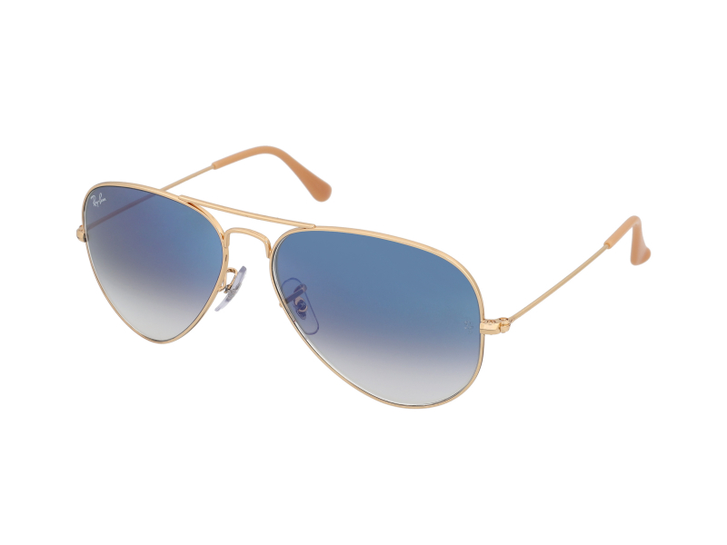 Solglasögon Ray-Ban Original Aviator RB3025 - 001/3F
