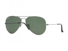 Solglasögon Ray-Ban Original Aviator RB3025 - 004/58 POL