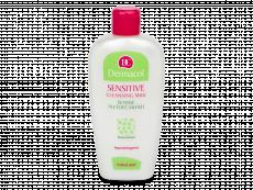 Dermacol Sensitive cleansing milk 200 ml