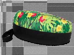 Glasögonfodral - Blommor