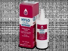 HYLO DUAL INTENSE ögondroppar 10 ml