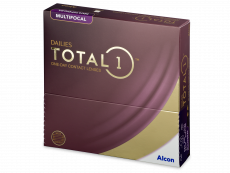 Dailies TOTAL1 Multifocal (90 linser)