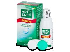 OPTI-FREE Express Linsvätska 120ml