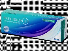 Precision1 for Astigmatism (30 linser)