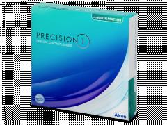 Precision1 for Astigmatism (90 linser)