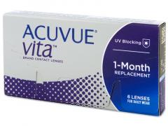 Acuvue Vita (6 linser)