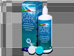 SoloCare Aqua linsvätska 360 ml