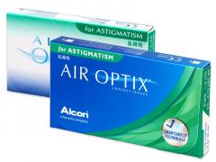 Air Optix for Astigmatism (3linser)