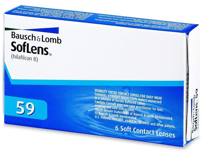 SofLens 59 (6linser)