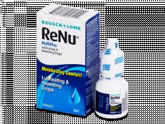 ReNu MultiPlus Ögondroppar 8ml