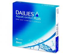 Dailies AquaComfort Plus (90linser)