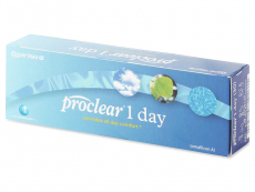 Proclear 1 Day (30linser)