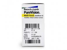 PureVision Multi-Focal (6linser)