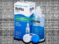 ReNu MultiPlus Linsvätska 120 ml