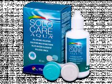 SoloCare Aqua linsvätska 90 ml