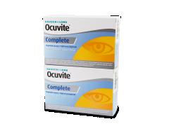 Ocuvite Complete (60 kapslar + 30 GRATIS)