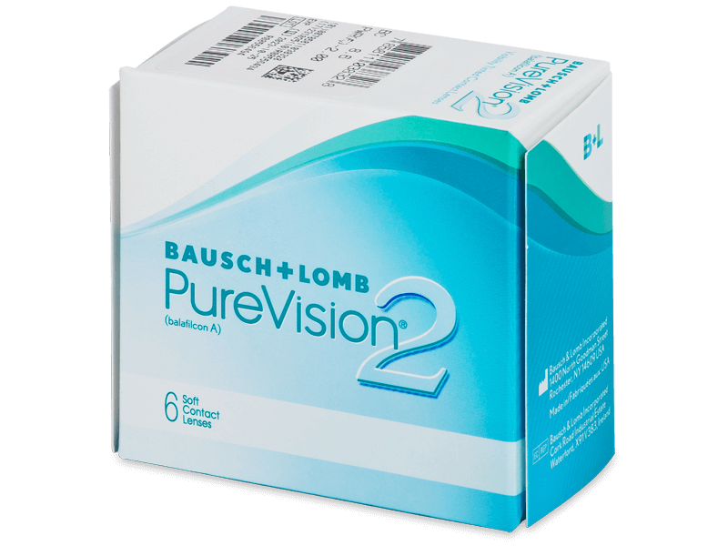 Purevision 2 (6linser)