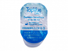 TopVue Daily (30linser)